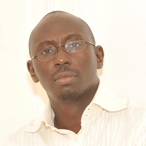 Seydina Ndiaye