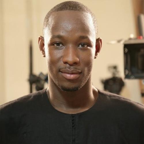 Noumounthy Abdoulaye Diallo