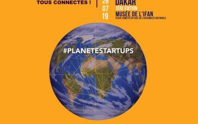 Participez à la 1ère édition de Planète Startups